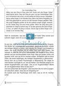 Sprachförderung: Die Dingsda: Lesetext, Hinweise zum Erzählen und Schreiben und Arbeitsblätter Preview 5