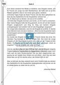 Sprachförderung: Die Dingsda: Lesetext, Hinweise zum Erzählen und Schreiben und Arbeitsblätter Preview 6