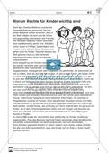 Kinderrechte: Text Preview 1