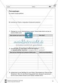Gruppenarbeit Kinderrechte: Planungsbogen Preview 1