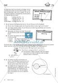 Mathematik, Zahlen & Operationen, Geometrie, Arithmetik, alltag