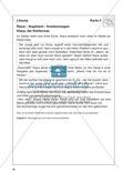 Reizwortgeschichte - Jutta, Vogelnest, ...: Unterrichtsgestaltung, Zuordnungsplan, Übungs- und Kontrollkarten Preview 12