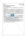 Reizwortgeschichte - Jutta, Vogelnest, ...: Unterrichtsgestaltung, Zuordnungsplan, Übungs- und Kontrollkarten Preview 20