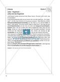 Reizwortgeschichte - Jutta, Vogelnest, ...: Unterrichtsgestaltung, Zuordnungsplan, Übungs- und Kontrollkarten Preview 22