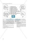 Reizwortgeschichte - Jutta, Vogelnest, ...: Unterrichtsgestaltung, Zuordnungsplan, Übungs- und Kontrollkarten Preview 2