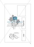 Reizwortgeschichte - Jutta, Vogelnest, ...: Unterrichtsgestaltung, Zuordnungsplan, Übungs- und Kontrollkarten Preview 3