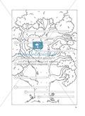 Reizwortgeschichte - Jutta, Vogelnest, ...: Unterrichtsgestaltung, Zuordnungsplan, Übungs- und Kontrollkarten Preview 5