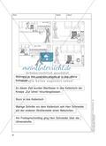 Bildergeschichten im DU - Sturz in das Kellerdach: Arbeitsblätter Preview 3