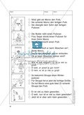 Bildergeschichten im DU - Eine gute Idee: Arbeitsblätter Preview 3