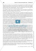 Gerüchte in der Zeitung: Lesetexte mit Aufgaben Preview 2