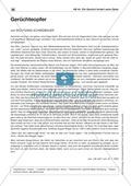 Gerüchte in der Zeitung: Lesetexte mit Aufgaben Preview 4