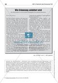 Textsorte 4: Der Kommentar: Lesetexte, Arbeitsblätter und Lösungen Preview 3