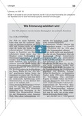 Textsorte 4: Der Kommentar: Lesetexte, Arbeitsblätter und Lösungen Preview 7