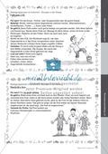 Übungen und Spiele für eine bewegte Grundschule: Material komplett Thumbnail 10