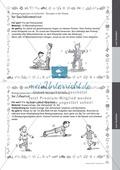 Übungen und Spiele für eine bewegte Grundschule: Material komplett Thumbnail 12