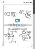 Übungen und Spiele für eine bewegte Grundschule: Material komplett Thumbnail 42