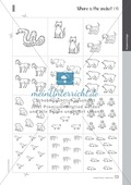 Übungen und Spiele für eine bewegte Grundschule: Material komplett Thumbnail 48