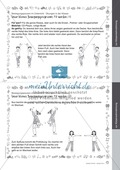 Übungen und Spiele für eine bewegte Grundschule: Material komplett Thumbnail 8