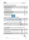 Zeitformen - Präsens, Präteritum, Perfekt, Plusquamperfekt, Futur I: Schnell-Tests Preview 4