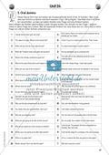 Die Top 500 der englischen Vokabeln: Übungen + Lösungen Preview 42