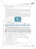 Sprachförderung: Anleitung für eine Geheimschrift: grundlegendes Niveau: Hinweise zum Ablauf, Arbeitsblätter Preview 4