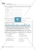 Sprachförderung: Anleitung für eine Geheimschrift: grundlegendes Niveau: Hinweise zum Ablauf, Arbeitsblätter Preview 5