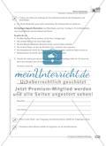 Sprachförderung: Anleitung für eine Geheimschrift: grundlegendes Niveau: Hinweise zum Ablauf, Arbeitsblätter Preview 6
