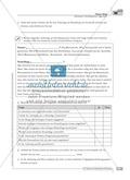 Sprachförderung: Herstellung einer Tagescreme: weiterführendes Niveau: Hinweise zum Ablauf, Arbeitsblätter Preview 4
