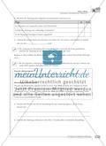 Sprachförderung: Herstellung einer Tagescreme: grundlegendes Niveau: Hinweise zum Ablauf, Arbeitsblätter Preview 5