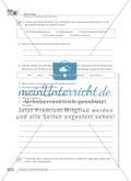 Sprachförderung: Herstellung einer Tagescreme: grundlegendes Niveau: Hinweise zum Ablauf, Arbeitsblätter Preview 6