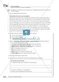 Sprachförderung: Bericht über ein Erlebnis im Schullandheim: qualifizierendes Niveau: Hinweise zum Ablauf, Arbeitsblätter Preview 3