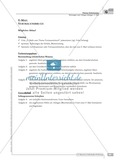 Sprachförderung: E-Mail: grundlegendes Niveau: Hinweise zum Ablauf, Arbeitsblätter Preview 1