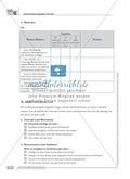 Schreibförderung: Selbsteinschätzungsbögen Preview 7