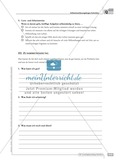 Schreibförderung: Selbsteinschätzungsbögen Preview 8
