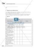 Schreibförderung: Selbsteinschätzungsbögen Preview 9
