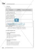 Schreibförderung: Lernerfolgsfeststellung: Erfassungsbögen Preview 11
