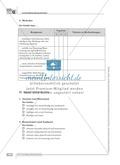 Schreibförderung: Lernerfolgsfeststellung: Erfassungsbögen Preview 7