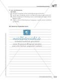 Schreibförderung: Lernerfolgsfeststellung: Erfassungsbögen Preview 8