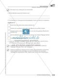 Schreibförderung: Geheimnisse: Anleitung für eine Geheimschrift: Hinweise zum Ablauf,  Arbeitsblätter Preview 16