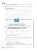 Schreibförderung: Geheimnisse: Anleitung für eine Geheimschrift: Hinweise zum Ablauf,  Arbeitsblätter Preview 9