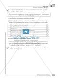 Schreibförderung: Alltag: Herstellung einer Tagescreme: Hinweise zum Ablauf,  Arbeitsblätter Preview 11