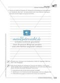 Schreibförderung: Alltag: Herstellung einer Tagescreme: Hinweise zum Ablauf,  Arbeitsblätter Preview 17