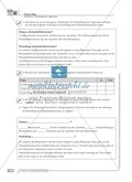 Schreibförderung: Alltag: Herstellung einer Tagescreme: Hinweise zum Ablauf,  Arbeitsblätter Preview 4