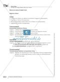 Schreibförderung: Schullandheim: Brief an die Jugendherberge: Hinweise zum Ablauf,  Arbeitsblätter Preview 7
