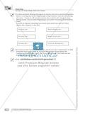Schreibförderung: Schullandheim: Brief an die Jugendherberge: Hinweise zum Ablauf,  Arbeitsblätter Preview 9