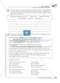 Sprachförderung: Anleitung für eine Geheimschrift: qualifizierendes Niveau: Hinweise zum Ablauf, Arbeitsblätter Preview 4