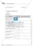 Sprachförderung: Anleitung für eine Geheimschrift: weiterführendes Niveau: Hinweise zum Ablauf, Arbeitsblätter Preview 6