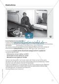 Elektrofirma: Aufgaben und Lösungen Preview 1