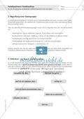 Berufe - Hotelkauffrau / mann: Begrüßung + Höflichkeit - Aufgaben Preview 1