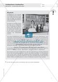 Berufe - Hotelkauffrau / mann: Infotext + Aufgaben + Lösungen Preview 1